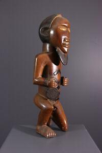 STATUE-BEMBE-AFRICAN-ART-AFRICAIN-PRIMITIF-ARTE-AFRICANA-AFRIKANISCHE-KUNST