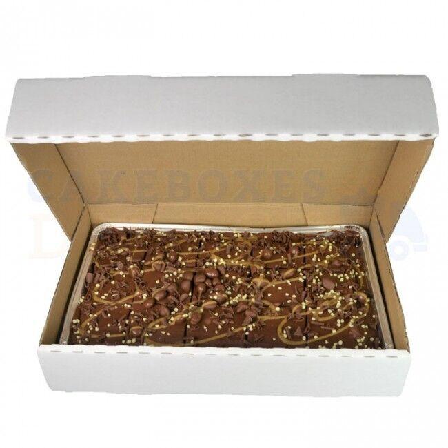 13 X 8.5 X 2.5 in (approx. 6.35 cm) Caja Corrugado más barato en Ebay Elige tu Cantidad