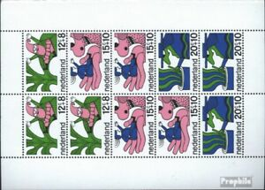 Netherlands-block7-complete-issue-unmounted-mint-never-hinged-1968-for-the-C