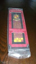 NERD BLOCK EXCLUSIVE GRYFFINDOR CREST HARRY POTTER BOOKMARK NEW ORIGINAL PACKAGE