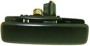 Driver Outside Door Handle  Left Front Chevrolet 2000-95 Cadillac 2000-99