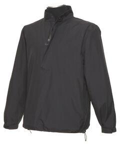 Callaway-Golf-NEW-Mens-S-XL-2XL-3XL-WATERPROOF-Top-Spin-Rain-Jacket-Jumper-BLACK