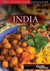 Planet Food India 0736211947062 DVD Region 1 P H