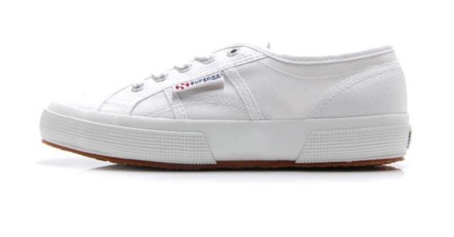 Superga 2750 Auleau Sneaker White 39.5