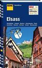ADAC Reiseführer Elsass von Hans Gercke (2015, Ringbuch)
