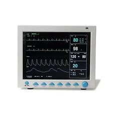Cms8000 Vet Vet Icu Veterinary Patient Monitor Multi Parameter Ccu Animal Use
