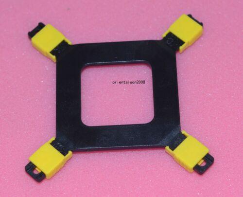 Adjustable Intel 775 1155 1156 1366 Mounting Bracket CPU Heatsink Holder Base