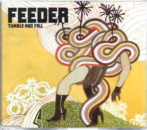 FEEDER  TUMBLE AND FALL  VIDEO ENHANCED CD SINGLE  MINT - <span itemprop='availableAtOrFrom'>LINCOLN, Lincolnshire, United Kingdom</span> - FEEDER  TUMBLE AND FALL  VIDEO ENHANCED CD SINGLE  MINT - LINCOLN, Lincolnshire, United Kingdom