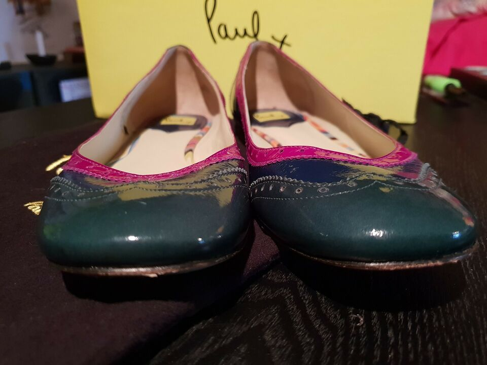 Ballerinasko, str. 38,5, Paul Smith