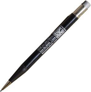 Rite in the Rain BK99 Black Tough Mechanical Resin Barrel Twist Pencil