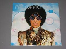 Art Official Age [Slipcase] by Prince (CD, Sep-2014, Warner Bros.)