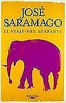El viaje del elefante (Spanish Edition)-ExLibrary