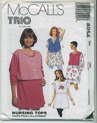 M 6688 Patron couture Hauts /& Jupes Enfants