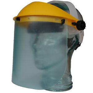 maschera facciale completa