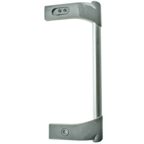Door Handle for HOTPOINT FZ150G FZFM151G FZFM171P RZS150G Fridge Freezer Granite