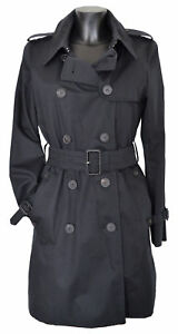 Women Bol Giacca Ner London Rainwear Franca Trench Db Donna Giubbotto Aquascutum a4wwqgx