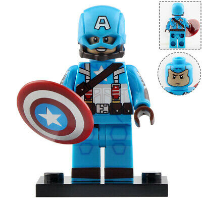 NEW Minifigure Marvel Avengers Thor Superhero Moc Lego US SELLER