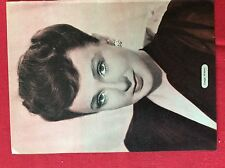 m2v ephemera 1950s film picture Googie withers