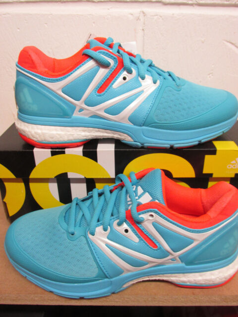 Adidas Stabil Boost Womens Running Trainers B27238 Sneakers Shoes