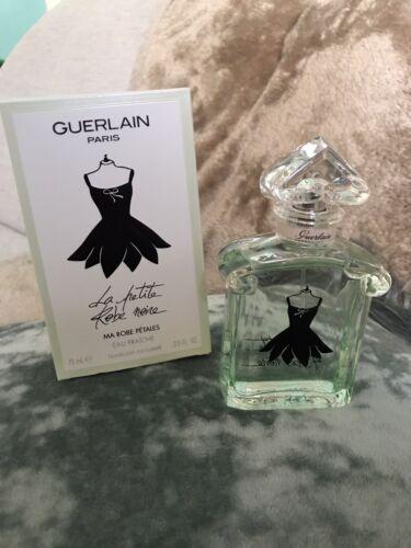 Guerlain La Petite Robe Noire, 75 ml, Damen Parfum  BW3aA 3RBix