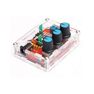 XR2206-DDS-Function-Signal-Generator-DIY-Kit-Sine-Triangle-Square-Wave-1HZ-1MHZ