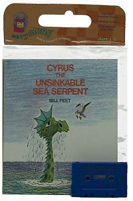 Cyrus the Unsinkable Sea Serpent by Peet, Bill