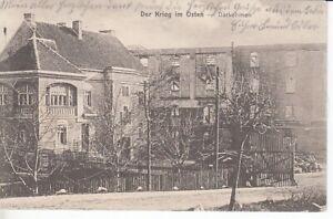 Postcard-East-Prussia-Darkehmen-Army-Postal-Service-1915