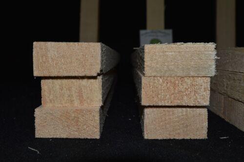 1st Grade SITKA SPRUCE BRACEWOOD Luthier Wood Tonewood SPBRW-001