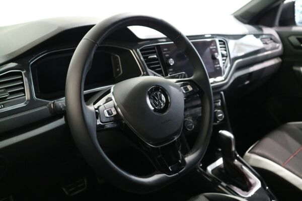 VW T-Roc 1,5 TSi 150 Sport DSG - billede 3