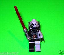 LEGO STAR WARS FIGUREN ### DARTH VADER DAMAGED - SITH LORD AUS SET 7672 ### =TOP