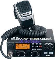 Midland Alan 48+ Multi CB Radio- Authorized Dealer