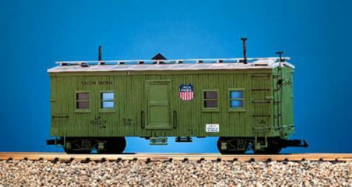 USA Trains USAR1834 Bunk voiture  Union Pacific