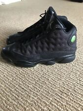 newest 20cd9 5aba2 item 5 2010 NIKE AIR JORDAN XIII RETRO 13 BLACK  ALTITUDE GREEN SZ 11 DS  414571-002 -2010 NIKE AIR JORDAN XIII RETRO 13 BLACK  ALTITUDE GREEN SZ 11  DS ...