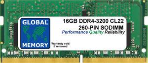 16GB-1x16GB-DDR4-3200MHz-PC4-25600-260-PIN-SODIMM-memoria-para-portatiles