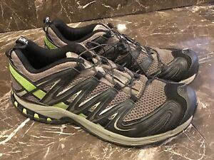 precio zapatillas salomon xa pro 3d ultra usados