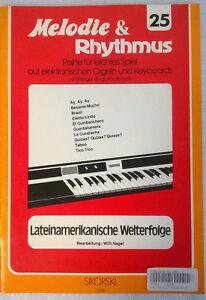 Melodie-amp-Rhythmus-Bd-25-Sikorski-1235
