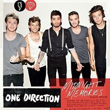 NEW - Midnight Memories Ep by One Direction