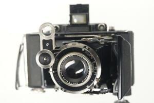 Zeiss-Ikon-530-2-6x9-Super-Ikonta-C-w-f4-5-TESSAR-very-NICE-amp-CLA-039-d
