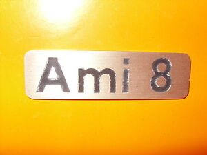 "2cv..CITROEN ""AMI 8""..EMBLEM..original sehr alt & für Sammler RAR ! - berlin,berlin, Deutschland - 2cv..CITROEN ""AMI 8""..EMBLEM..original sehr alt & für Sammler RAR ! - berlin,berlin, Deutschland"