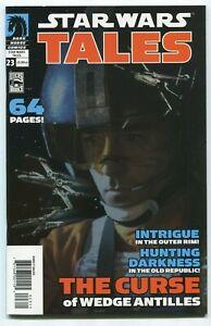 Star-Wars-Tales-23-Dark-Horse-2005-1st-App-Darth-Revan-amp-Malak-See-Scans
