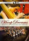 Harp Dreams 0841887012744 With Susanne Schwibs DVD Region 1
