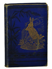 UNCLE REMUS  by Joel Chandler Harris ~ First Edition 1881 ~ 2nd Issue ~ Disney
