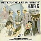 Heaven 17 Penthouse and Pavement LP Vinyl