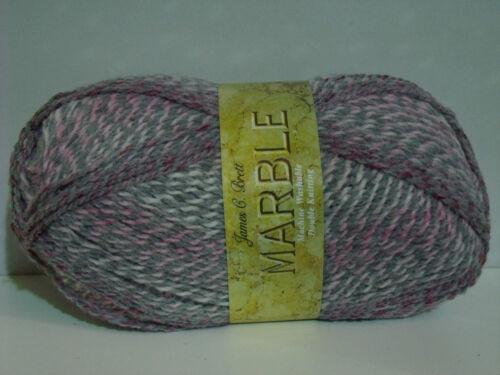 Shade MT4 James C Brett Marble DK Knitting Wool