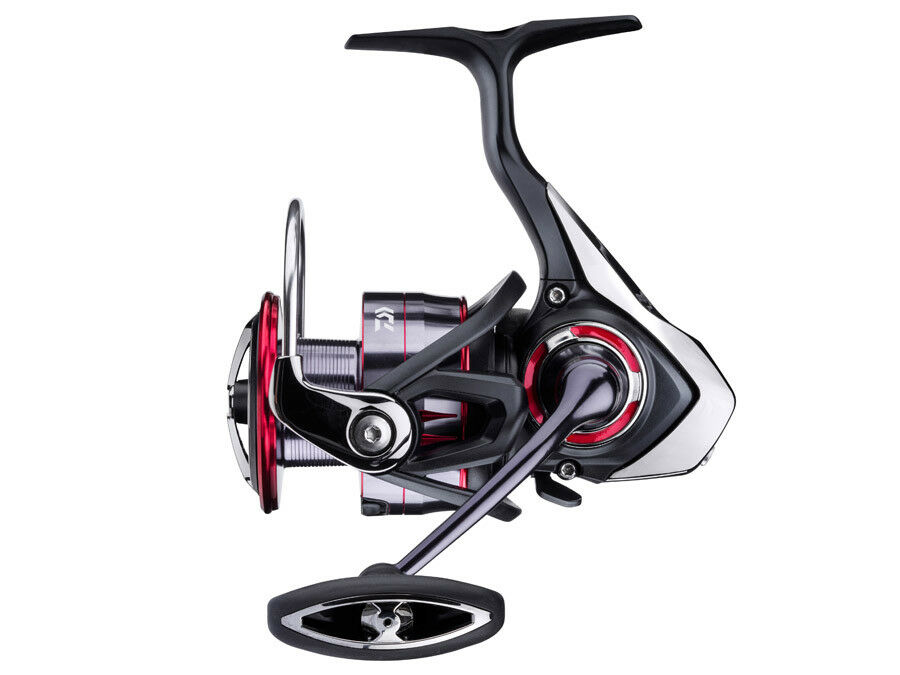Daiwa Fuego LT sizes  1000-6000 Frontbremse Spinning reel Rolle