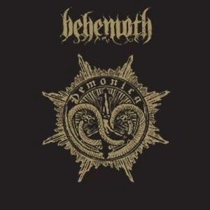 BEHEMOTH-DEMONICA-2-CD-23-TRACKS-NEW