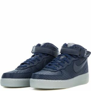 buy popular 1c6a4 8dfc2 Image is loading Nike-Air-Force-1-Mid-039-07-LV8-