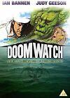 Doomwatch 1972 Region 2 DVD Digitally Remastered Ian Banner Doom Watch