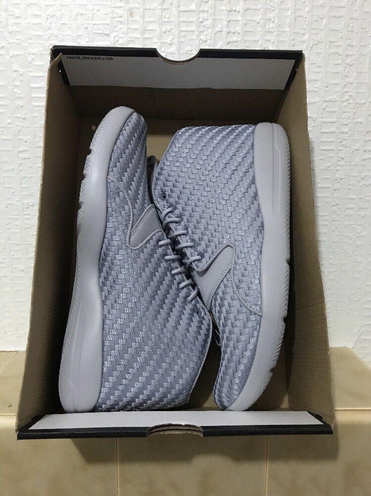 Nike Jordan Eclipse Chukka Wolf Grey US 11
