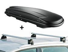 Alu RelingträgerQuick offen für VW Touran ab 15 Dachbox MAA320 L